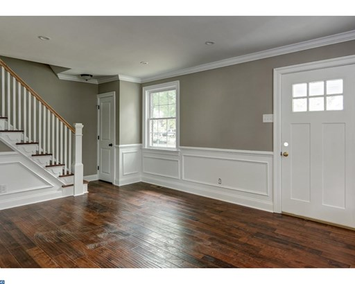 Colonial, 2-Story,Semi-Detached - CHERRY HILL, NJ (photo 5)