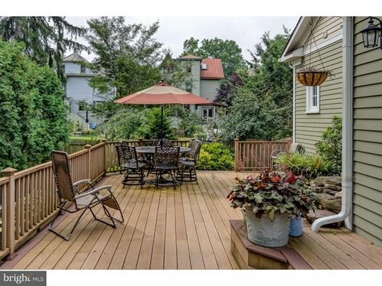 Single Family Residence, Victorian - HADDONFIELD, NJ (photo 4)