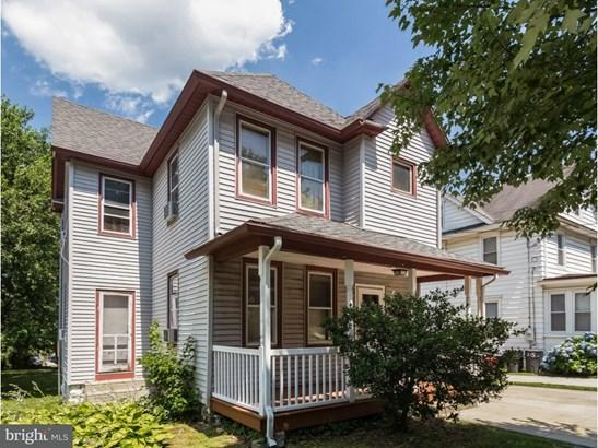 Single Family Residence, Colonial - HADDONFIELD, NJ (photo 3)