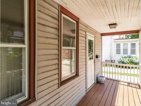Single Family Residence, Colonial - HADDONFIELD, NJ (photo 4)