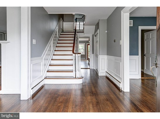 Single Family Residence, Colonial - HADDONFIELD, NJ (photo 2)
