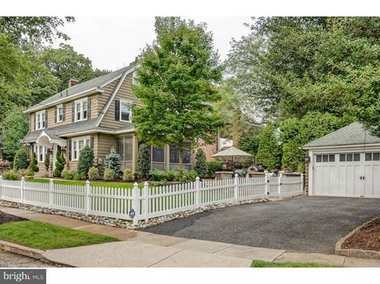 Single Family Residence, Colonial,Dutch - HADDON TOWNSHIP, NJ (photo 2)