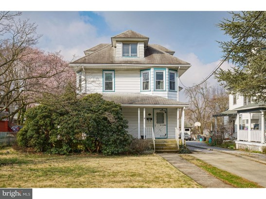 Traditional, Detached - HADDON HEIGHTS, NJ (photo 1)