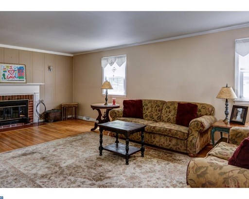 Colonial,Traditional, 2-Story,Detached - CINNAMINSON, NJ (photo 3)