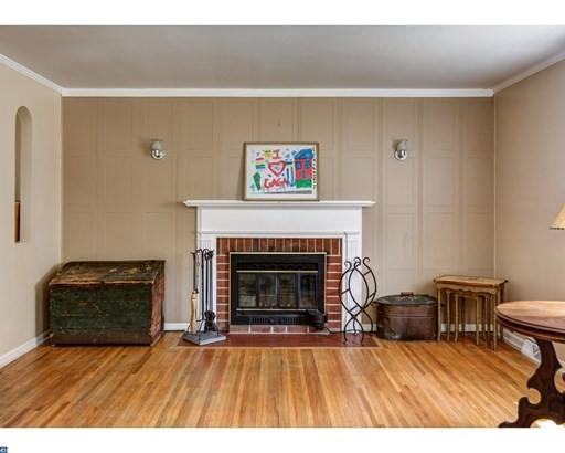 Colonial,Traditional, 2-Story,Detached - CINNAMINSON, NJ (photo 4)