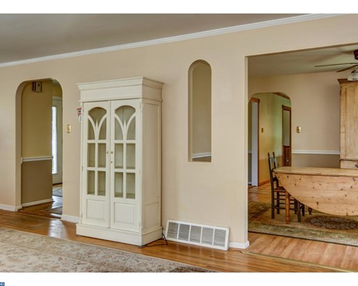 Colonial,Traditional, 2-Story,Detached - CINNAMINSON, NJ (photo 5)