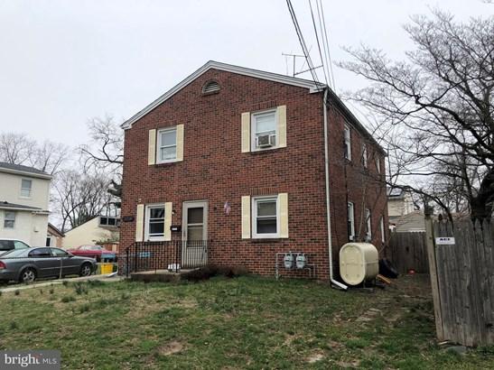 Colonial, Detached - PENNSAUKEN, NJ