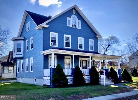 Colonial, Detached - WESTMONT, NJ
