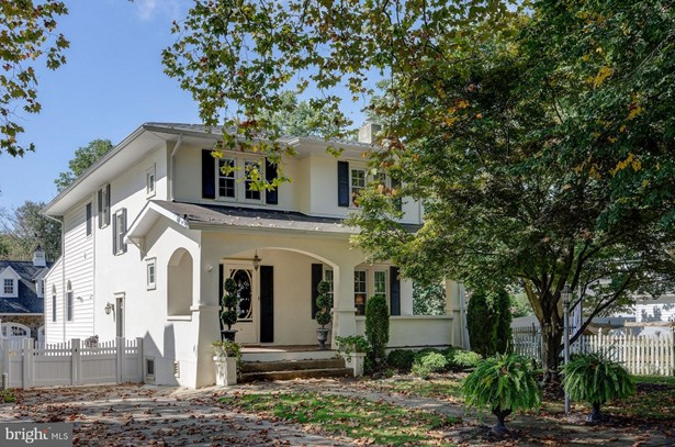 Traditional,Colonial, Detached - HADDON HEIGHTS, NJ