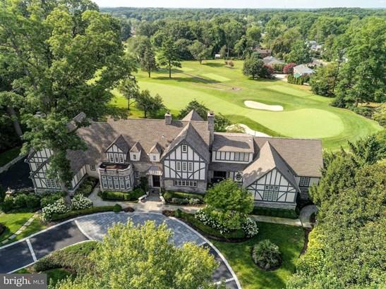Tudor, Detached - HADDONFIELD, NJ
