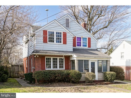 Traditional, Detached - COLLINGSWOOD, NJ (photo 1)