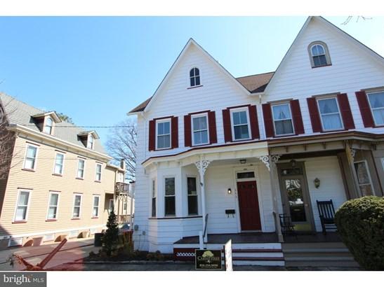 Townhouse, Victorian - HADDONFIELD, NJ (photo 1)