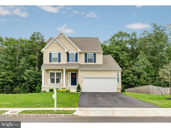Traditional, Detached - WILLIAMSTOWN, NJ