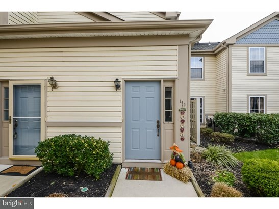 Townhouse, Traditional - DEPTFORD TWP, NJ (photo 2)