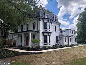 Unit/Flat/Apartment, Colonial - HADDONFIELD, NJ