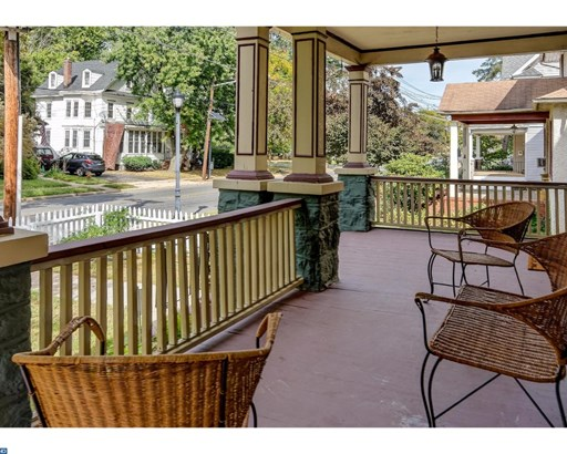 Colonial,Victorian, 3+Story,Detached - COLLINGSWOOD, NJ (photo 3)