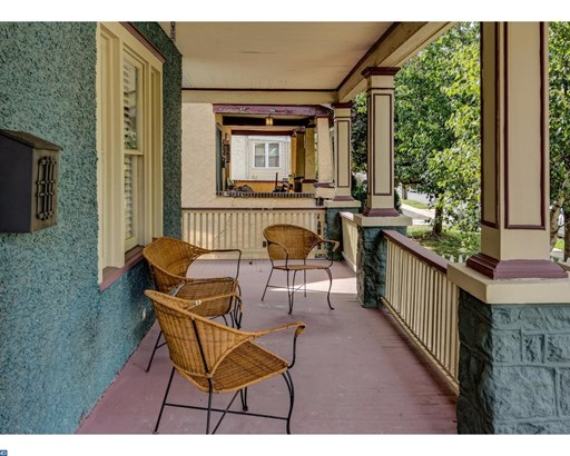 Colonial,Victorian, 3+Story,Detached - COLLINGSWOOD, NJ (photo 4)