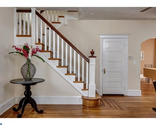 Colonial,Victorian, 3+Story,Detached - COLLINGSWOOD, NJ (photo 5)