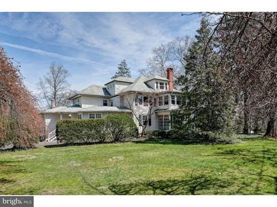 Single Family Residence, Colonial - HADDONFIELD, NJ (photo 5)