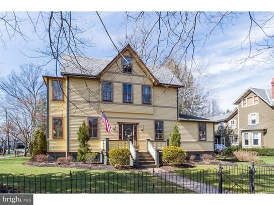 Single Family Residence, Victorian - HADDONFIELD, NJ (photo 1)