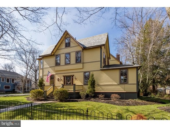 Single Family Residence, Victorian - HADDONFIELD, NJ (photo 2)