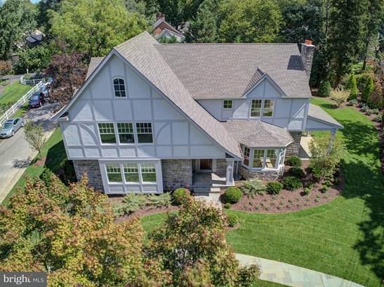 Tudor, Single Family Residence - HADDONFIELD, NJ (photo 2)