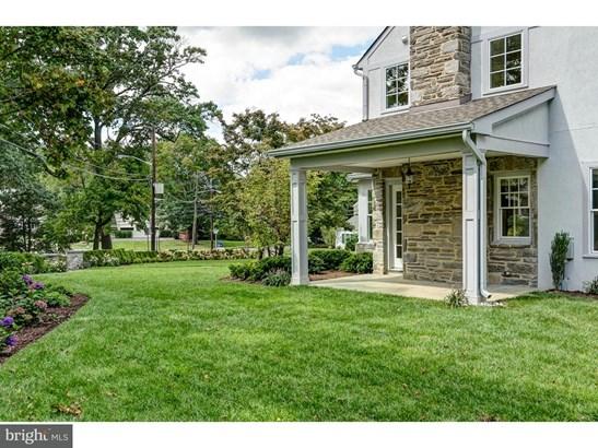 Tudor, Single Family Residence - HADDONFIELD, NJ (photo 4)