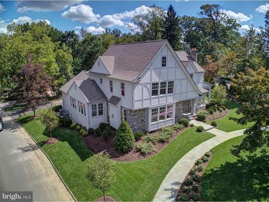 Tudor, Single Family Residence - HADDONFIELD, NJ (photo 5)