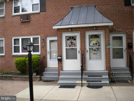 Row/Townhouse, Colonial - GLENDORA, NJ (photo 1)
