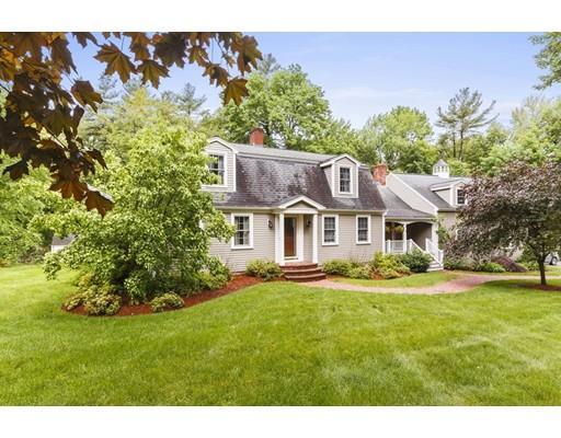 103 Pinnacle Rd, Harvard, MA - USA (photo 1)