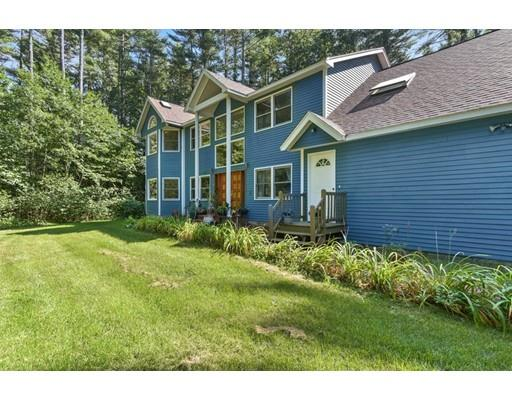 352 East Riding Dr, Carlisle, MA - USA (photo 1)