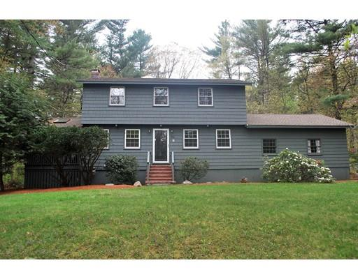 228 Liberty Square Rd, Boxborough, MA - USA (photo 1)