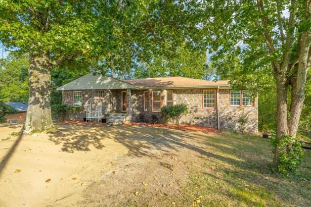 4618 Murray Hills Dr, Chattanooga, TN - USA (photo 1)