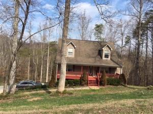 143 County Rd 452, Athens, TN - USA (photo 1)