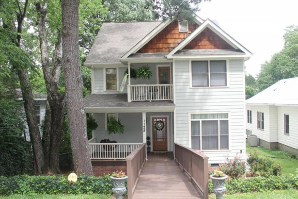 1128 Mississippi W Ave, Chattanooga, TN - USA (photo 1)