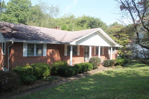 923 West Crest W Rd, Chattanooga, TN - USA (photo 1)