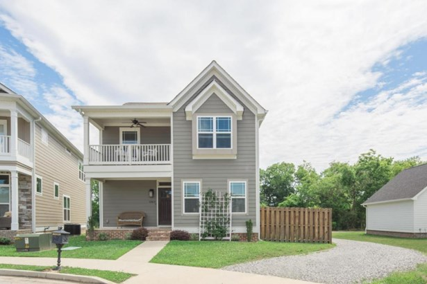 1343 Jefferson St, Chattanooga, TN - USA (photo 1)