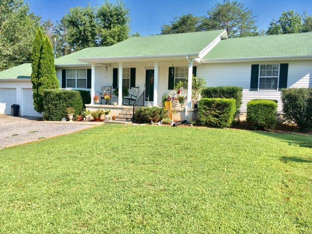 142 County Rd 208, Athens, TN - USA (photo 1)