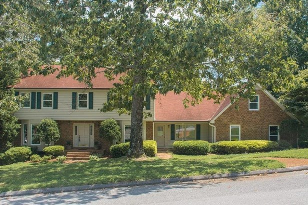 8211 Mill Race Dr, Ooltewah, TN - USA (photo 1)