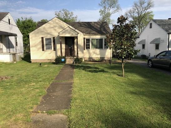 312 Saint Marks S Ave, Chattanooga, TN - USA (photo 2)