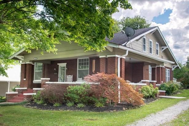 1223 Main N St, Sweetwater, TN - USA (photo 1)