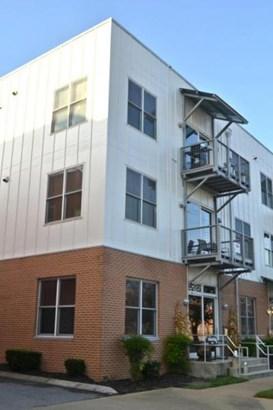 1609 Long St 305, Chattanooga, TN - USA (photo 1)