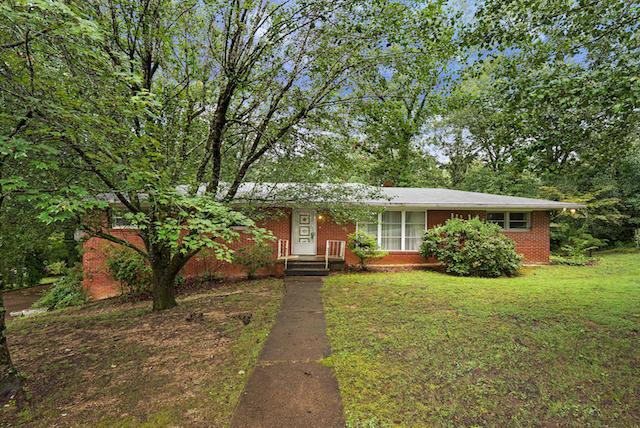 4801 Hillsdale Cir, Chattanooga, TN - USA (photo 1)