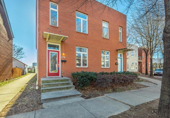 216 17th W St, Chattanooga, TN - USA (photo 1)