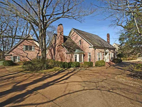 Detached Single Family, Williamsburg - Memphis, TN