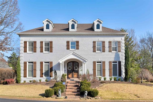 Detached Single Family, Other (See Remarks) - Memphis, TN (photo 1)