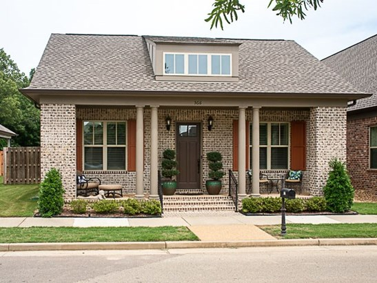 Detached Single Family, Traditional,Ranch,Bungalow - Collierville, TN