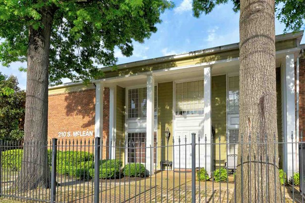 Attached Single Family, Traditional - Memphis, TN