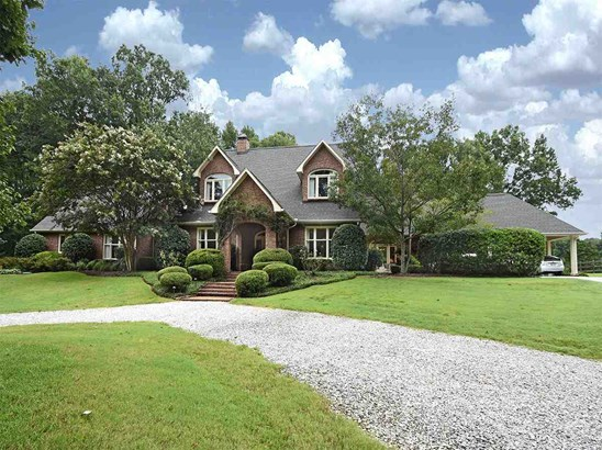 Detached Single Family, Traditional - Unincorporated, TN (photo 1)