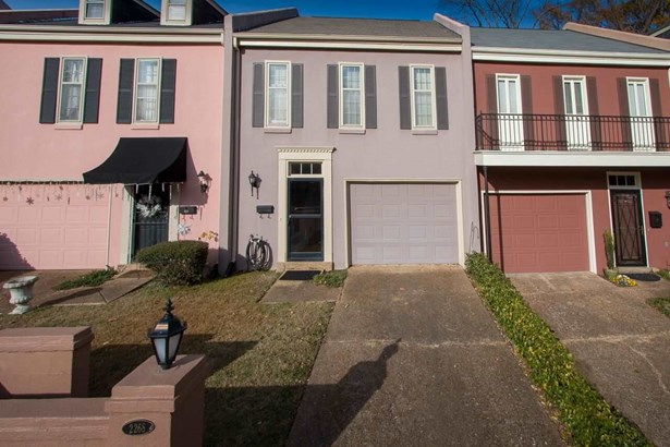 Attached Single Family, Traditional - Memphis, TN (photo 1)